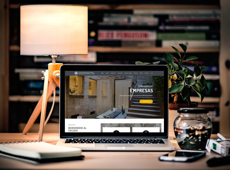portfolio-coddigi-web